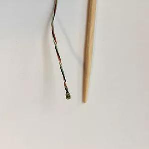 1.2 mm Pressure Sensor - Low Temperature