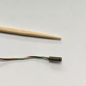 1.55 mm Pressure Sensor - Low Temperature