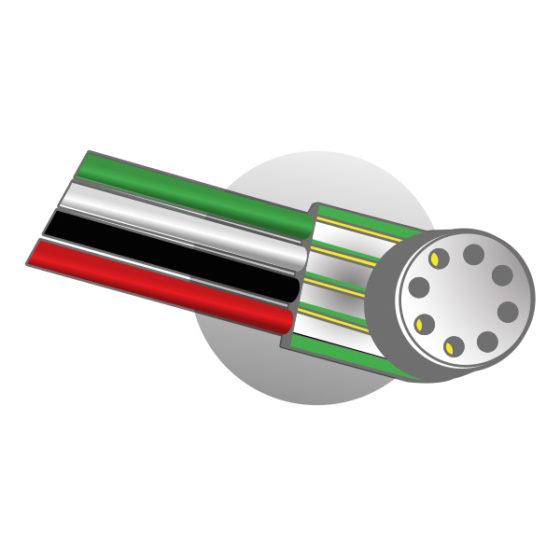 1.55 mm Pressure Sensor